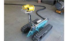 NESL - Tank Cleaning Equipment
