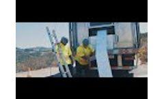Sanexen Seawatch 1080p Video