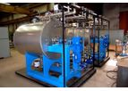 Hydroclave - Model L-Series - Liquid Effluent Sterilization System
