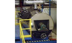 Hydroclave - Model H-100 - Liquid Effluent Sterilization System for Medical Facility