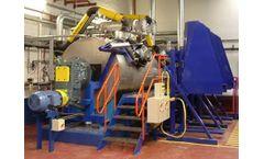 Hydroclave - Model H-250 - Liquid Effluent Sterilization System