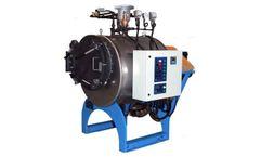 Hydroclave - Model H-07 - Liquid Effluent Sterilization Systems for Medical Facility