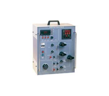 EuroSMC - Model LET-400-RDC - Primary Test Equipment