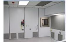 Negative Air Pressure Cleanrooms