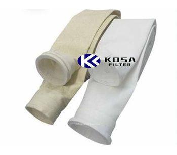 non woven fabric filter bags from KoSa Environmental,Filter bag,Liquid Filter Housings,kosafiltration.com