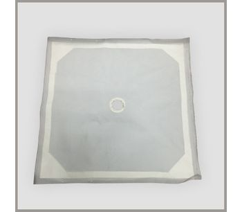 Polypropylene Press Filter Cloth-2