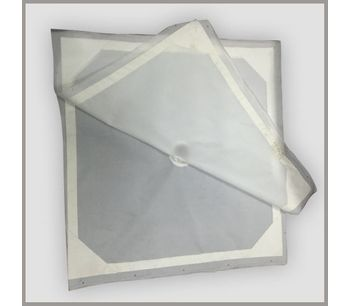 Suzhou-Kosa - Polypropylene Press Filter Cloth