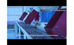 Rotex Master Wood Pellet Production Line