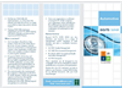 IATF 16949 Automotive Quality Management System Brochure