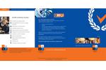 ISO 9001:2000 Information Leaflet