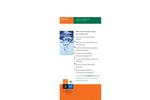 ISO 14001:2004 Information Leaflet