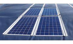 Ocean Sun - Floating PV Modules