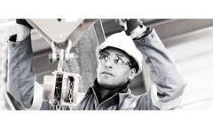 Mirmorax - Maintenance Service