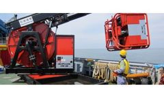 URO - Model 300 - Offshore Oil Skimming System