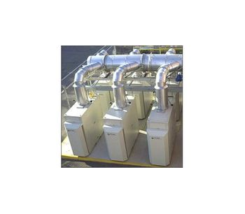 Integrated Combined Heat & Power (CHP) Plants
