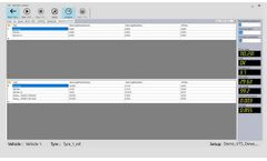 Leane - Version VTS - Multiple Test Runs - Statistics Software
