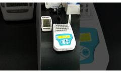 Beijing Meizheng Bio-Tech Co.,Ltd- Florphenicol Rapid Test kits for Milk - Video