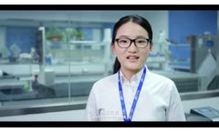 Meizheng Group-mycotoxins test, milk antibiotics test, beta-lactam test - Video