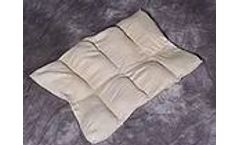 Nature - Broom Absorbent Pillow