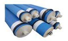 Sapstone - Model XLE - Extremely Low Energy RO Membrane Elements