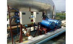 Konli - Pneumatic Pulse Soot Blower