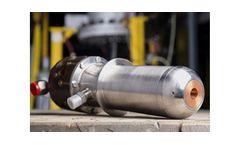 Model APT - Rugged and Versatile Plasma Torch