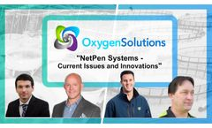NetPen Systems - Current Issues and Innovations - Video