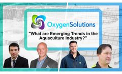 Emerging Trends in the Aquaculture Industry - Video