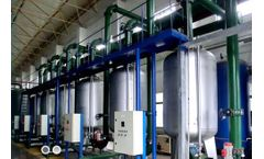 Petro-Sep - Micro Filtration Systems