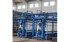 Petro-Sep - Ultrafiltration Systems