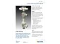 SwirlSep - Compact Separator Brochure