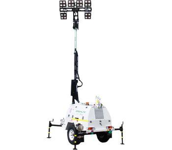 Prolite - Model 2400 - LED Minespec Lighting Tower