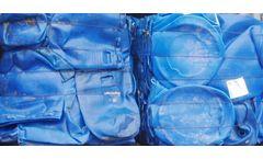 Hdpe blue drum scrap - Model plastic bales hdpe drum scrap - hde plastic drum scrap,hdpe blue regrinds,hdpe bales scrap drums