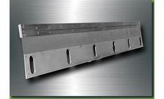 Optima Flex - High Performance Positive Contact Radial Seals