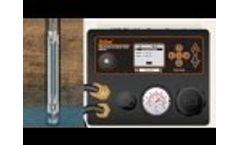 Solinst 407 Bladder Pump Animation with Audio Video