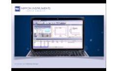 NIC RA-4500 Video