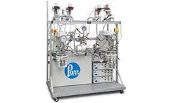 Parr - Custom Reactor Systems