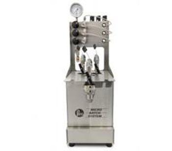 Parr - Model Series 2500 - Micro Batch Reactor System