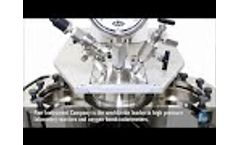 Parr Corporate Profile Video
