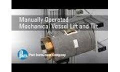 Parr Mechanical Tilt-to-Empty Feature Video