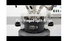 Parr Hinged Split-Rings Video