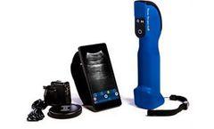 Duo-Scan - Model Go - Swine Ultrasound Scanner