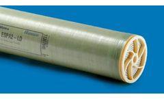Hydranautics - Model ESPA - Energy Saving Polyamide RO Membranes