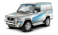 Elico - Mobile Water Testing Lab