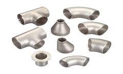 KCM Special Steel - Nickel Alloy Monel 400 Pipes And Fittings