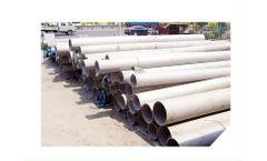 KCM Special Steel - 316 stainless steel tubing