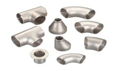 KCM Special Steel - Model 600 - Nickel Alloy Inconel Pipes and Fittings