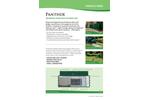 Panther - Sewage Treatment Plant - Brochure
