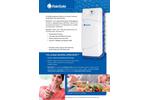 RainSafe - Using H2O Ozone Technology - Brochure