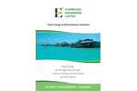 Ecoprocess Engineering Limited Asiapacific - Brochure